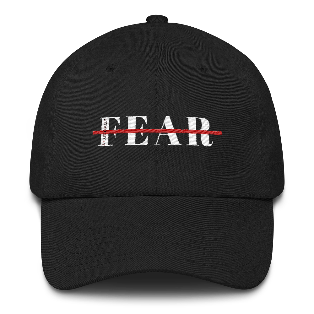 Fearless Dad Hat