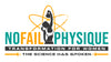 No Fail Physique Transformation for Women Logo - The Science Has Spoken