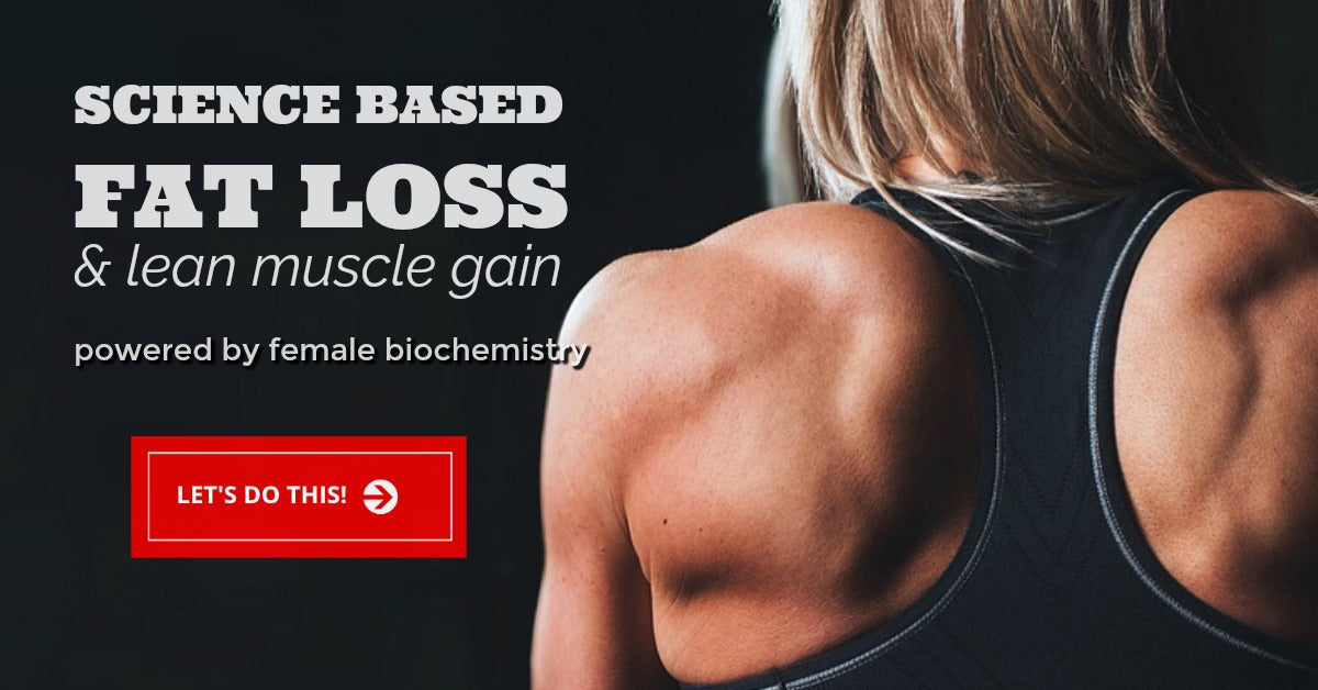 No Fail Physique Transformation for Women