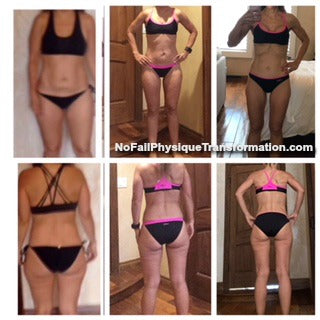 CUSTOM-TAILORED 3 MONTH NO FAIL NUTRITION PROTOCOL