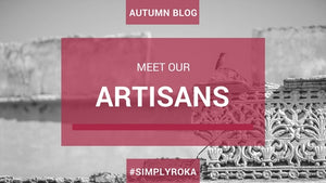 Meet our artisans graphic