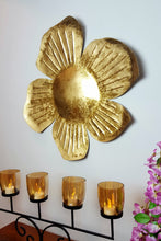 Remy - Metal Flower Wall Art - Simply Roka
