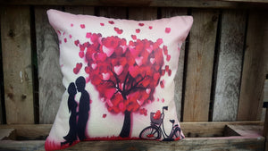 Cushion Cover - Love Simply Roka