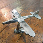 Decorative Aluminium Plane Ornament Simply Roka