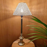 Tall Candlestick Lamp Base H54cm Simply Roka