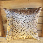 Cushion Cover - Leopard print Simply Roka