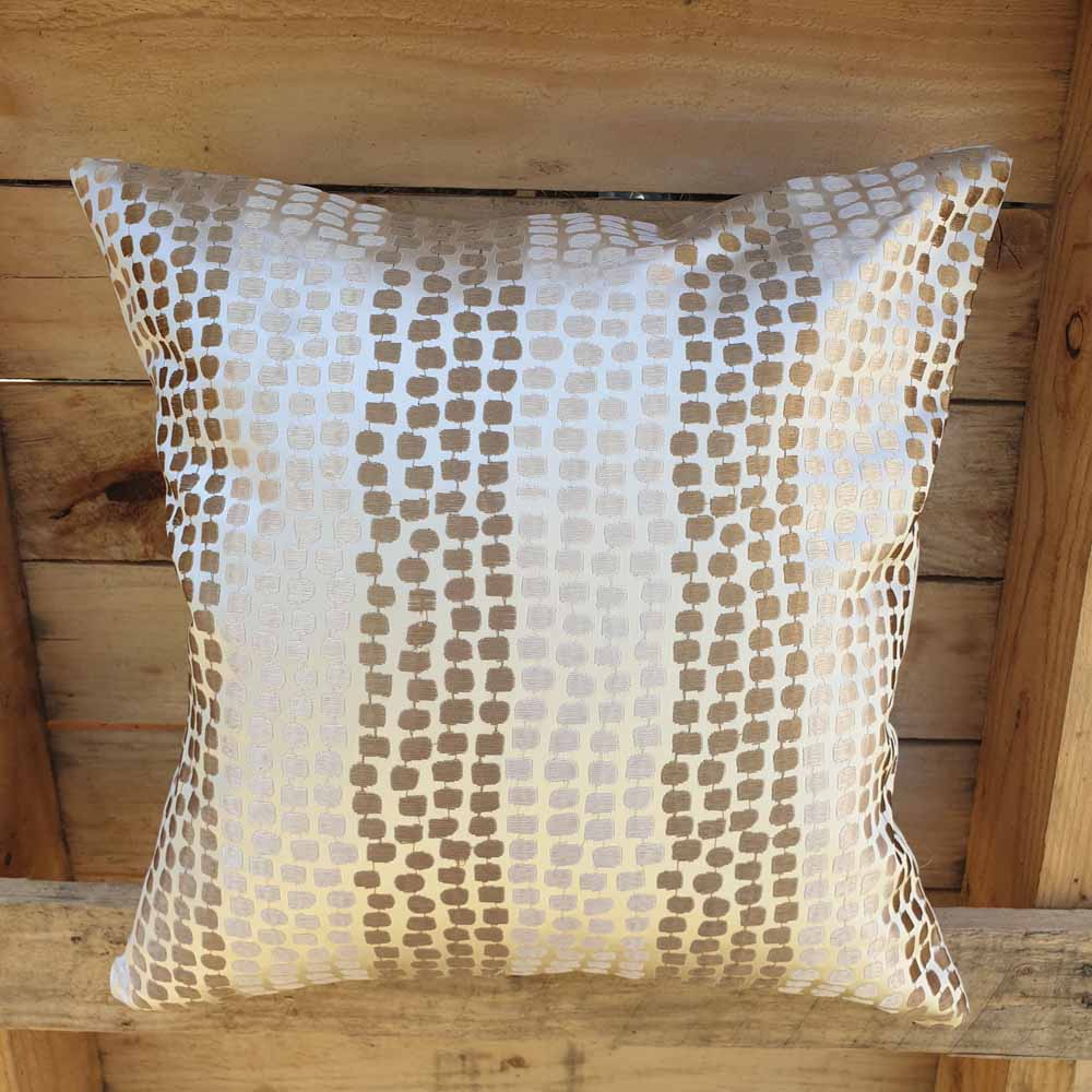 Cushion Cover - Dotted Simply Roka