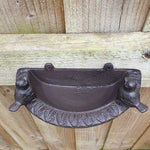 Cast Iron Bird Feeder / Bath - Simply Roka