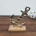 Anchor Ornament - Simply Roka