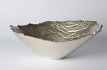 Suzette - Decorative Textured Bowl - Simply Roka