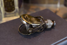 Brass Vintage Look Decorative Reproduction Monocular - Simply Roka