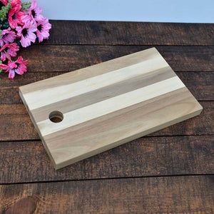 Acacia Wood Chopping Board - Simply Roka