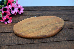 Mango Wood Chopping Board - Simply Roka