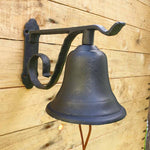 Cast Iron Door Bell - Simply Roka