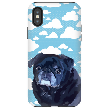 *NEW* Custom Pet Tough Case