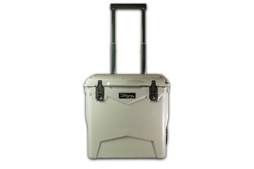 Swamp Box 45L Rolling- Gray