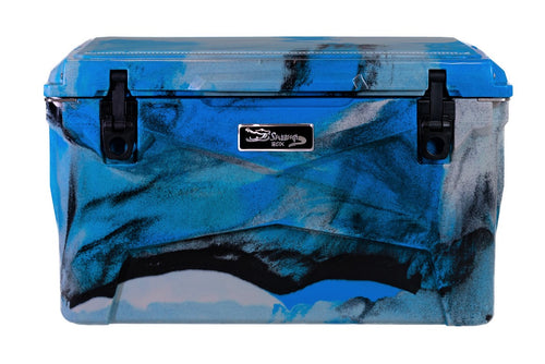Swamp Box 45L-Arctic Camo