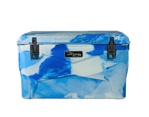 Swamp Box 45L-Marine Camo