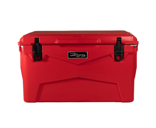 Swamp Box 45L-Red