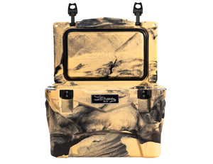Swamp Box 20L-Black and Gold