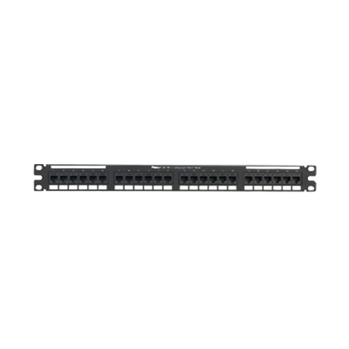 Patch Panel Panduit NK5EPPG24Y 24 puerto Cat5e