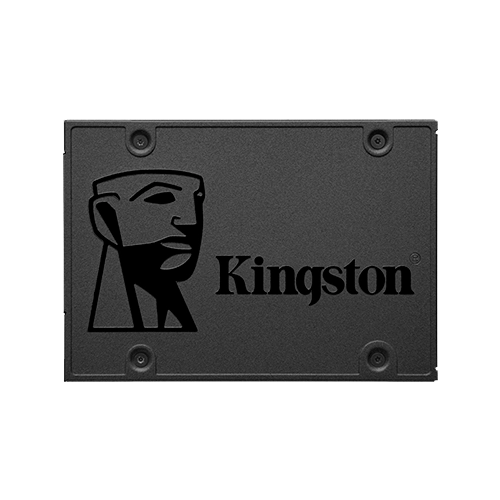 Unidad SSD Kingston 120 Gb Sata 3 2.5