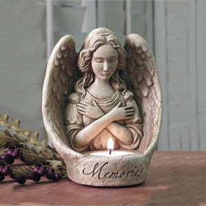 Angel Memories Votive