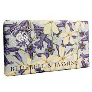 Bluebell & Jasmine Soap
