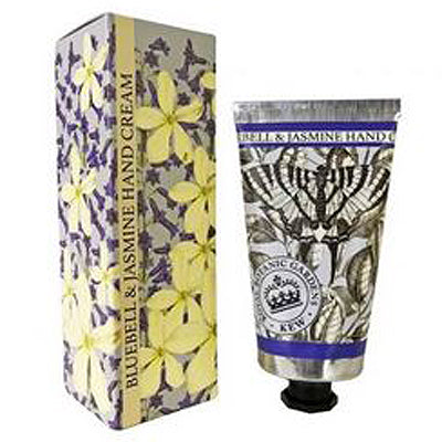 Bluebell & Jasmine Hand Cream
