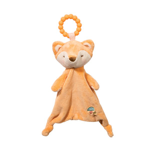 Shy Little Fox Teether