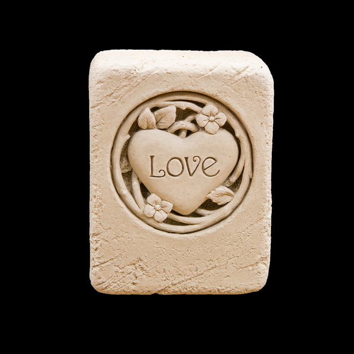 Love Stone Mini by Carruth Studios