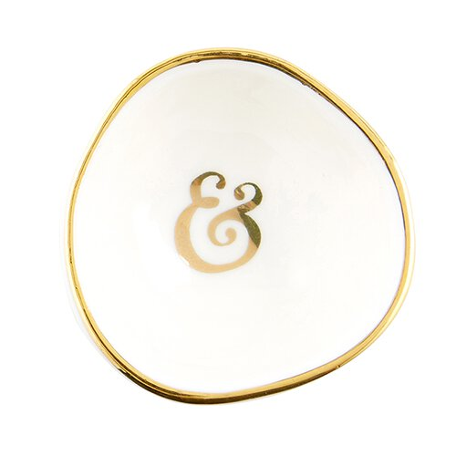 Ring Dish - Ampersand