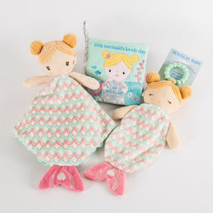 The Classic Baby Gift Featuring the Playful Little Mermaid Collection