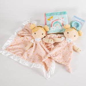 The Classic Baby Gift Set - Featuring The Princess Noa Collection