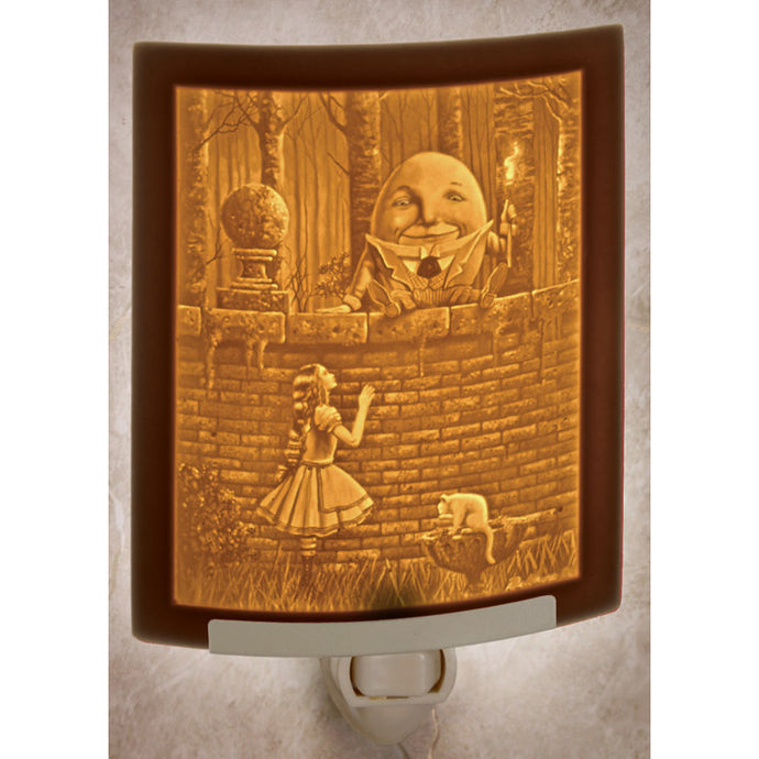 Humpty Dumpty Night Light