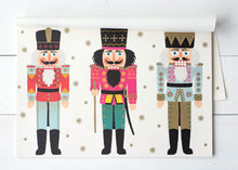 Nutcracker Placemat