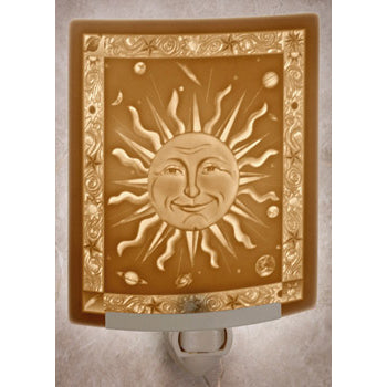 Mr. Sun Night Light