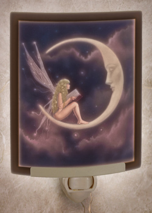 Story Fairy (Colored) Night Light