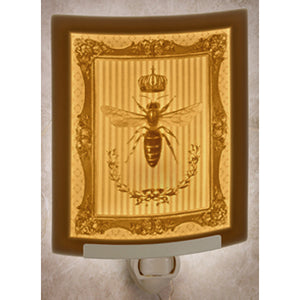 Queen Bee Night Light