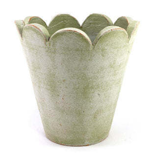 The Surrey Planter in Moss Grey