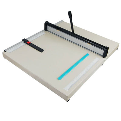 Manual Paper Scoring Heavy Duty Creasing Machine