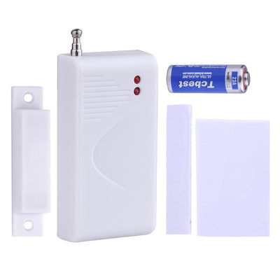 Door/Window Sensor for 315MHz Home Security System