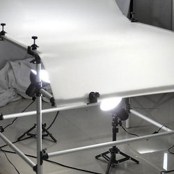 "TheLAShop 40""x80"" Tabletop Photography Studio Shooting Table"