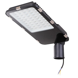 TheLAShop 50W LED Street Light Area Luminaire Outdoor Road Lamp