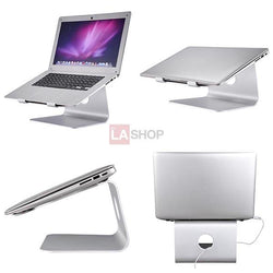 Notebook Laptop Stand Riser iPad MacBook Air Pro Tablets