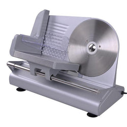 "8.5"" Professional Stainless Steel Electric Food Meat Slicer"