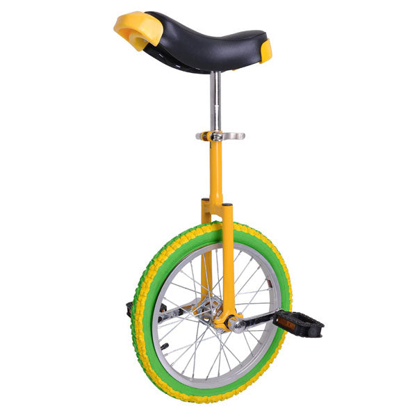 16 inch Wheel Unicycle