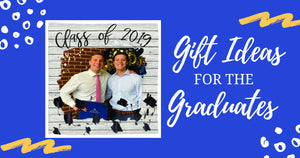 Celebrate Your Graduate with a Personalized Gift