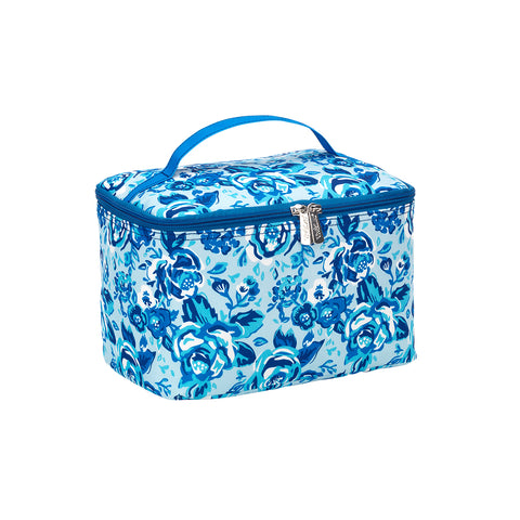Cosmetic Bag - Blue Ivy