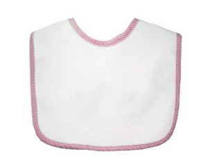 Baby Bib with First Name